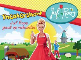 ATOS RTV Juf Roos gaat op vakantie klein