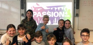 Passion4kids-cast ATOS RTV