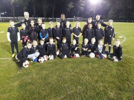 ATOS RTV - voetbalschool Groote Lindt