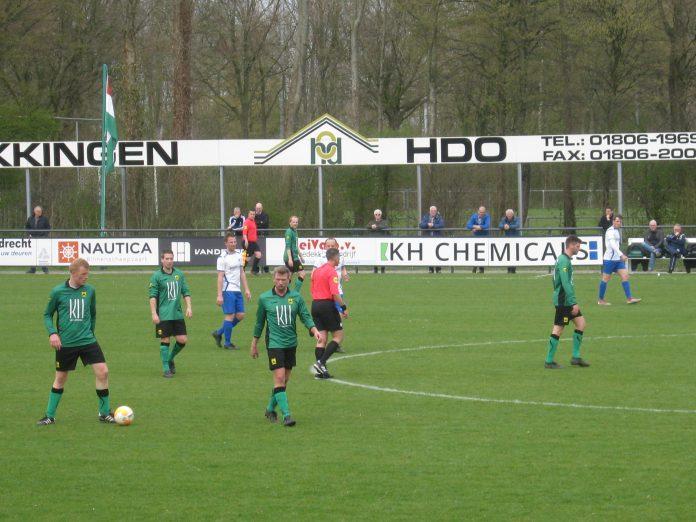 ATOS RTV sport heerjansdam