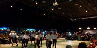 vrouwenfeest zwijndrecht ATOS RTV